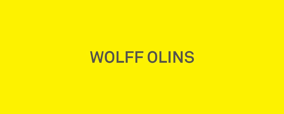 Wolff-Olins-Logo