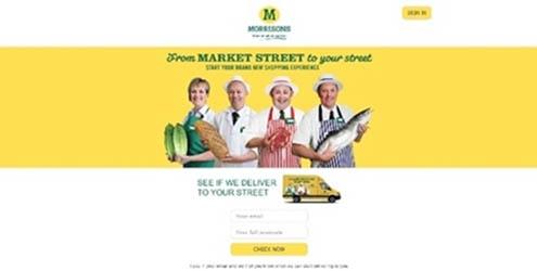 Morrisons-homepage