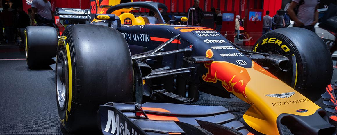 Red-Bull-Racing-Car