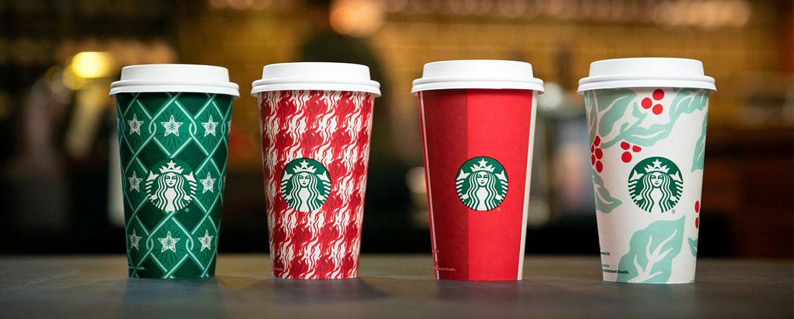 Festive-Cups