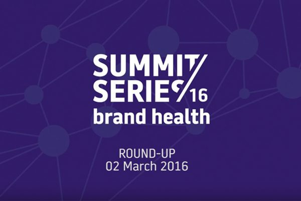 Brand-Health-Summit