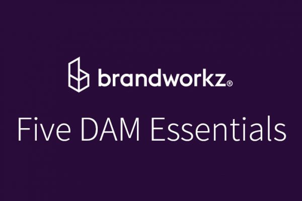 Five-DAM-Essentials