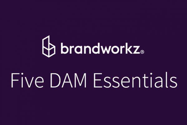 Five-DAM-Essentials