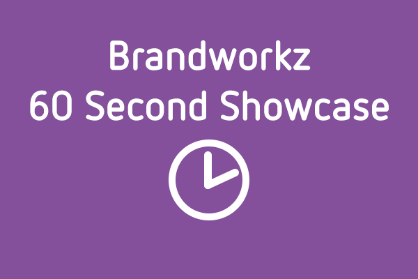 60 Second Showcase