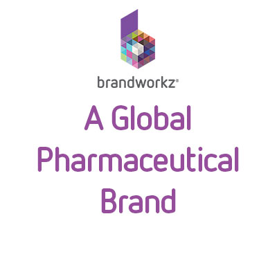 A Global Pharmaceutical Brand