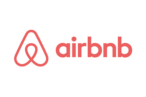 Airbnb rebrand with a Bélo