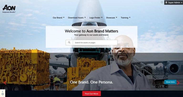 Aon Brand Matters