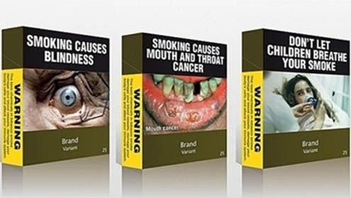 Australian-cigarette-packs