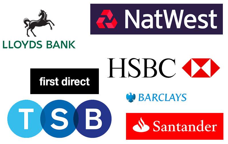 Banking-logos
