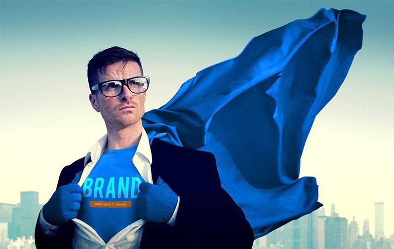 Brand-Man