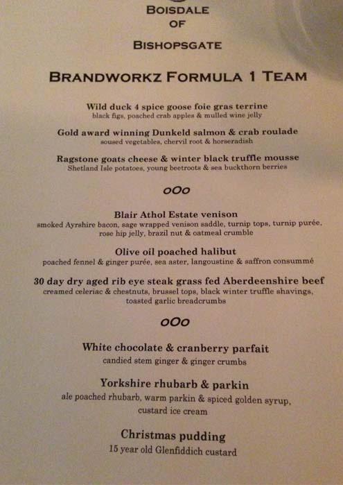 Brandworkz-F1-team-menu-at-Boisdale