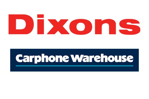Dixons-Carphone