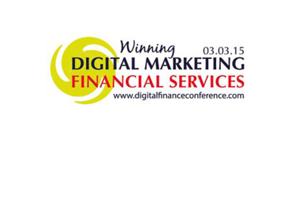 Brandworkz is to speak at a financial services industry conference