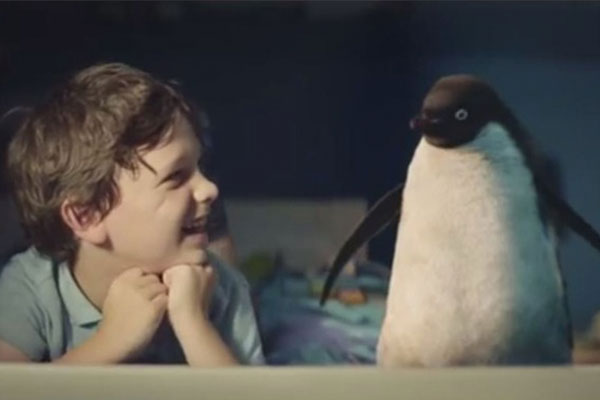 Best Christmas Adverts of 2014