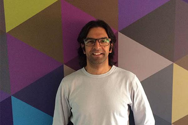 Brandworkz staff profile, Raj Jolly