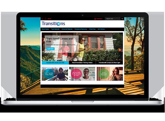 Transitions-Brand-Portal