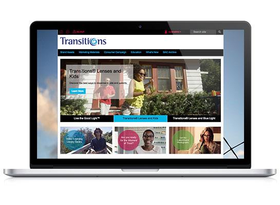 Transitions Hub