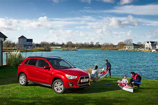 Meet the Brandworkz client – Mitsubishi Motors