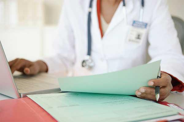 A Major US Health Insurance Company