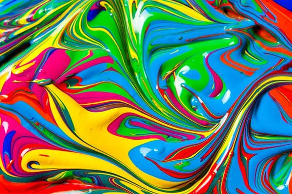 Brother paint swirl