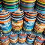 CULT Modjo cans