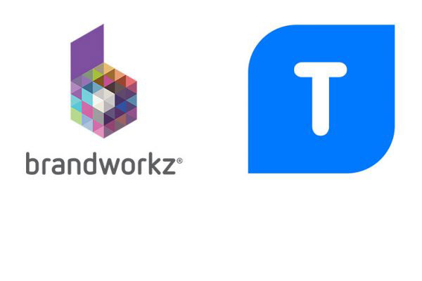 Brandworkz and Templafy integrate to expand the scope of brand management