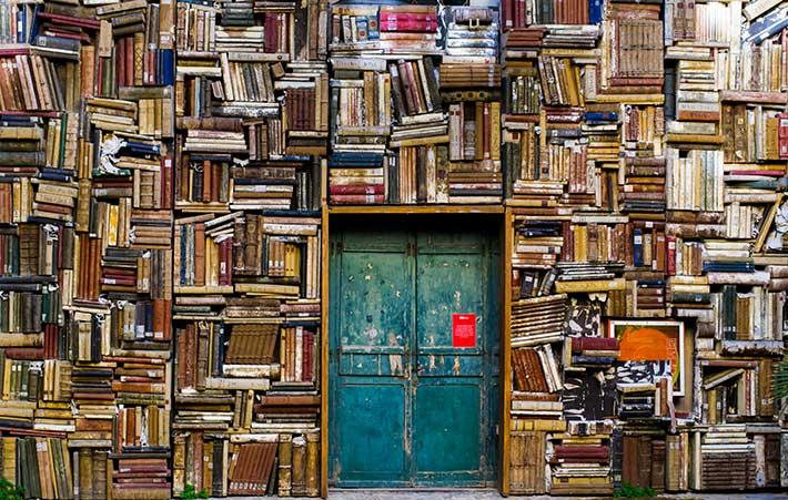 Book-cases