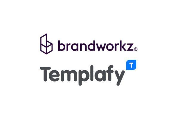Brandworkz-Templafy