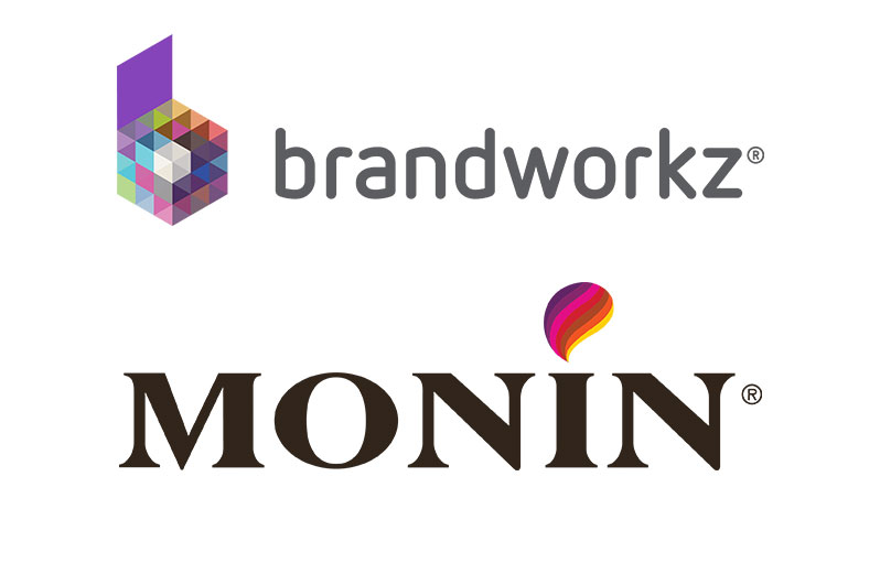 MONIN and Brandworkz announce partnership
