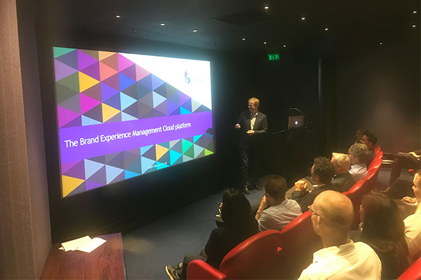 13 quick things we learnt at the Brandworkz Client Sharing Event