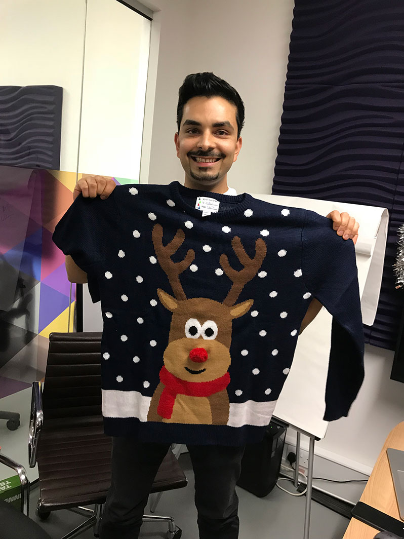 Hari-and-his-jumper