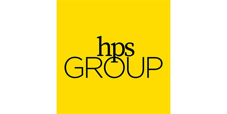 HPS Group Logo