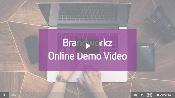 Brandworkz-Online-Demo