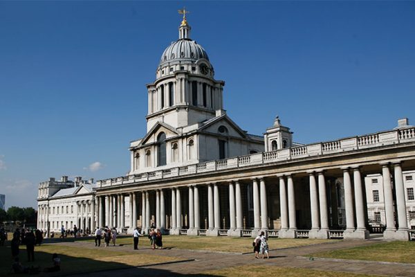 University-of-Greenwich-Campus