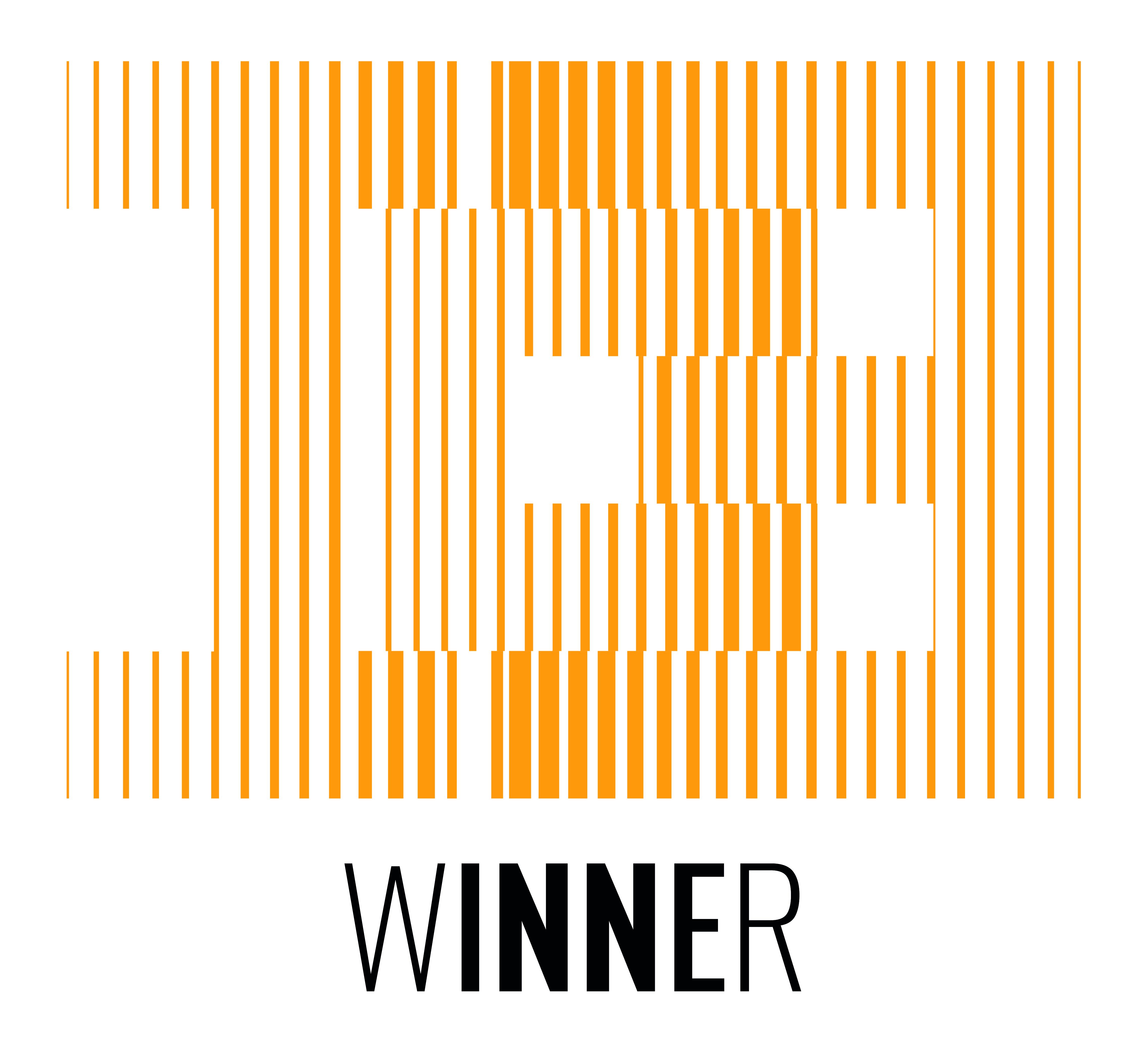 ICE Winner Logo