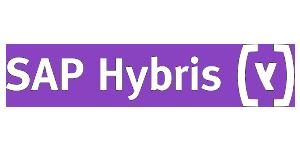SAP-Hybris-Logo-White