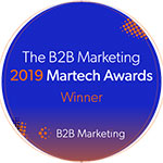 B2B-Marketing-Awards-Winner-Badge