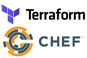 Terraform-Chef