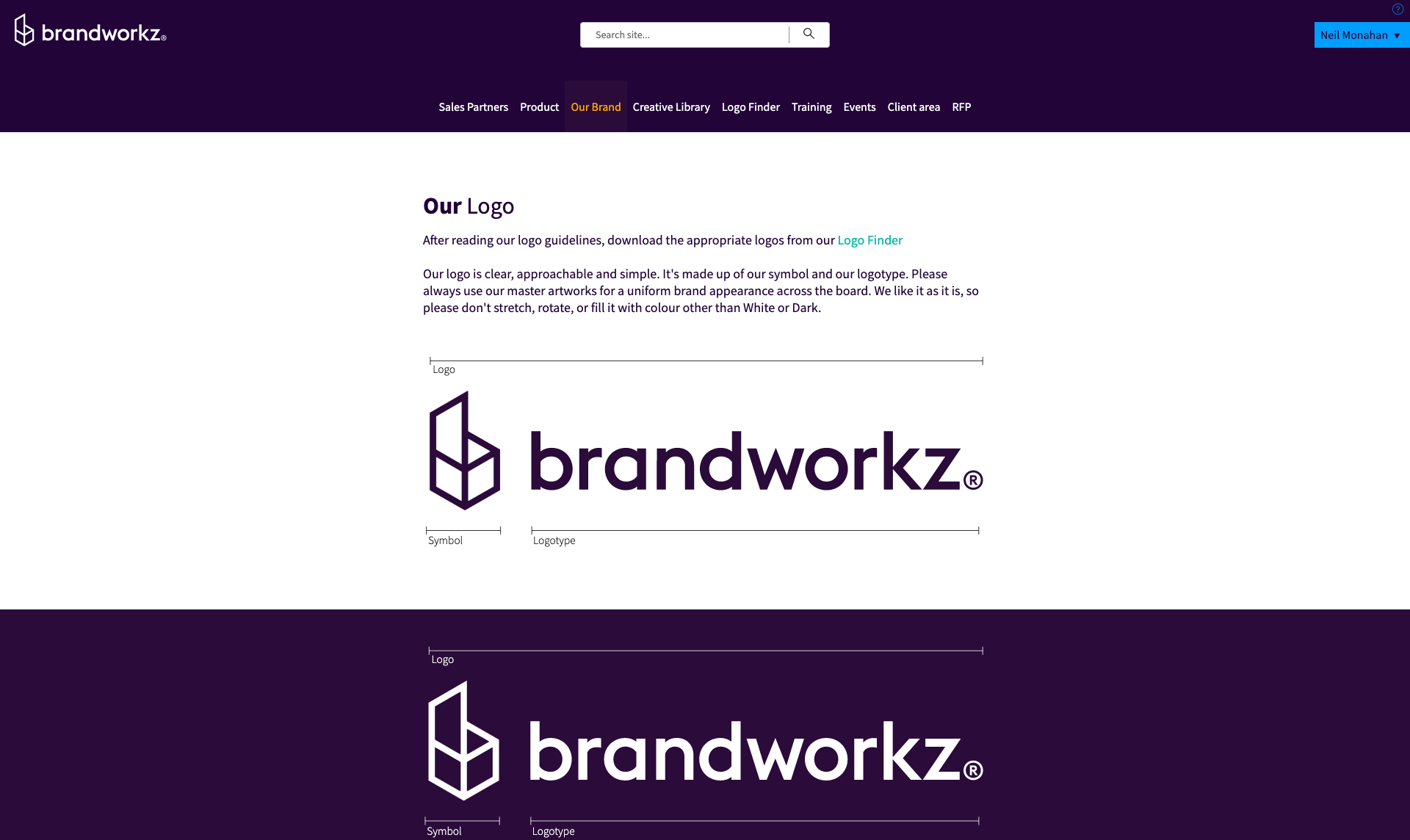 Brand Guidelines 2